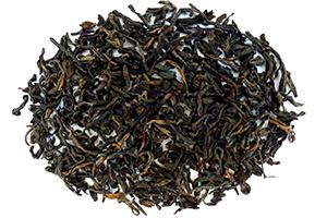 Organic Puerh Black Tea