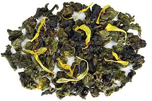 Islander Oolong Tea