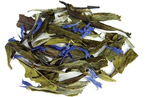 Anti Aging Tea White Blueberry Organic Tea