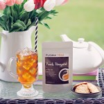 New Fusion Teas tea perks rewards program
