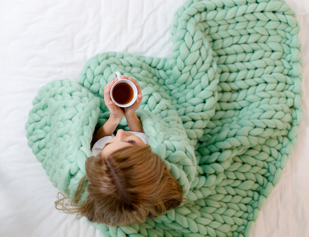 Immune boosting teas