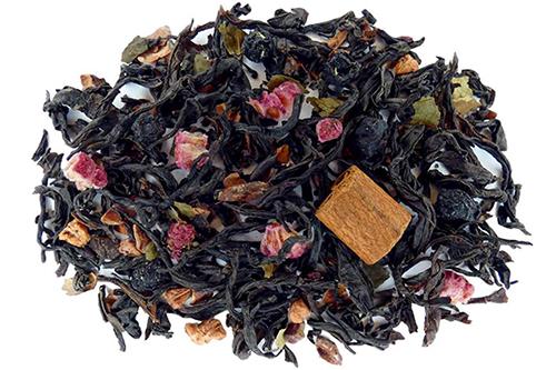 Valentine's Day Tea Chocolate Dipped Raspberry Black Tea