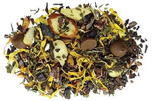 Roasted Cocoa Mint Yerba Mate