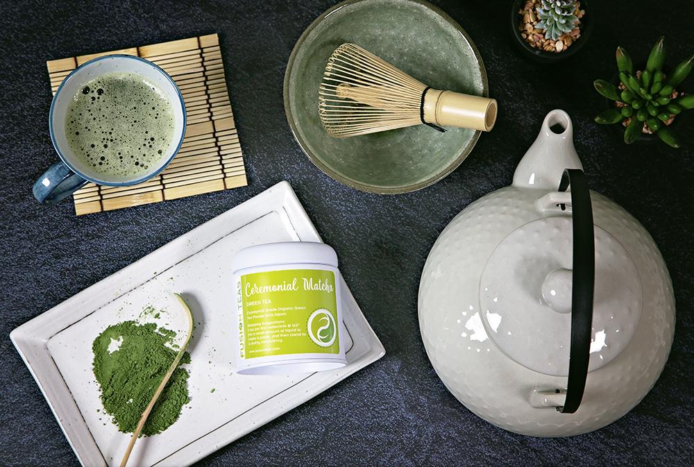 Ceremonial Organic Matcha