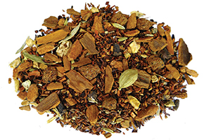 Red Bush Chai herbal tea