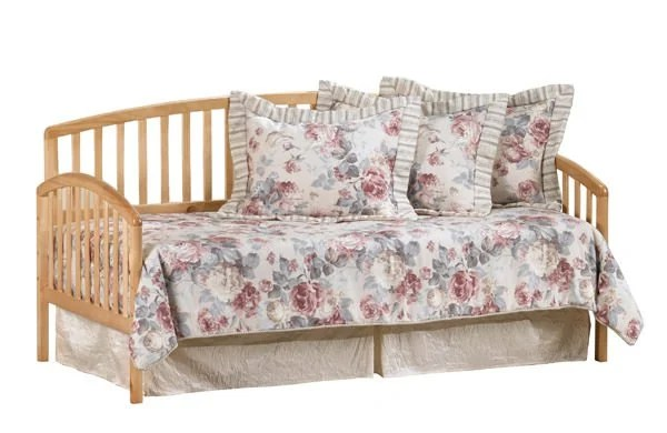 Carolina Daybed Pine Finish