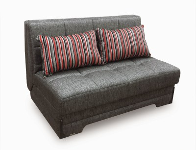 Twist Verda Fume Loveseat Sleeper by Sunset