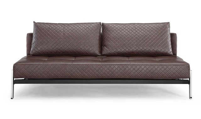 Denmark Sofa by Lifestyle