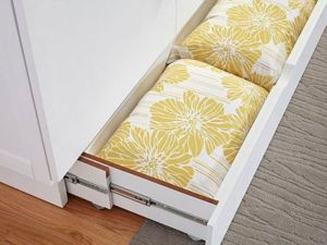 Cabinet Bed Drawers