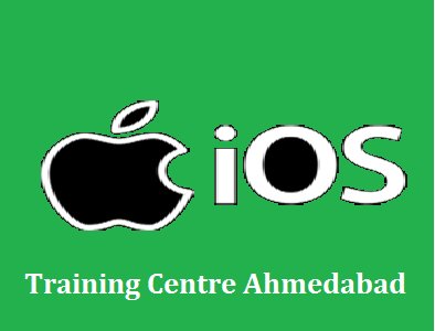 iphone training centre in Ahmedabad