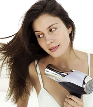 blow-drying-hair tips