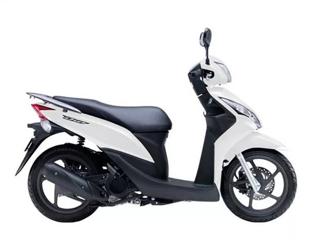Upcoming Scooters At Auto Expo 2018