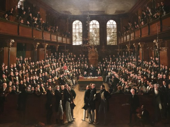 The Reformed House of Commons