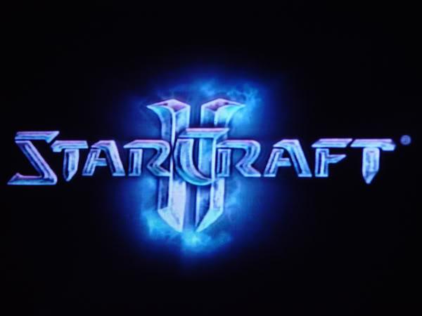 Ya es oficial: Starcraft 2
