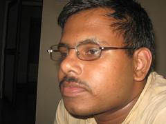 Good bye Shyam Karanat