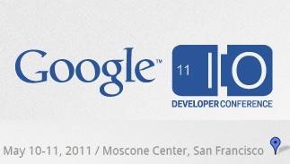 Google I/O Developer Conference