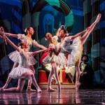 balletphotography ballerina ballet dance dancers nutcrackerballet nutcracker stage casca30esmdm cascanueceshellip