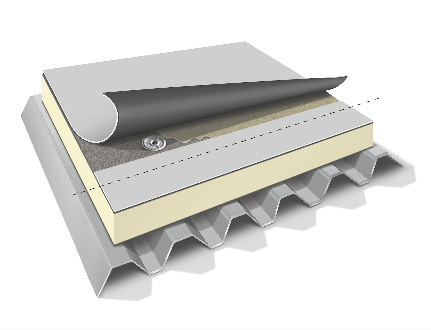 How Do Polyiso Xps And Mineral Fiber Roof Insulation Compare Gaf Blog