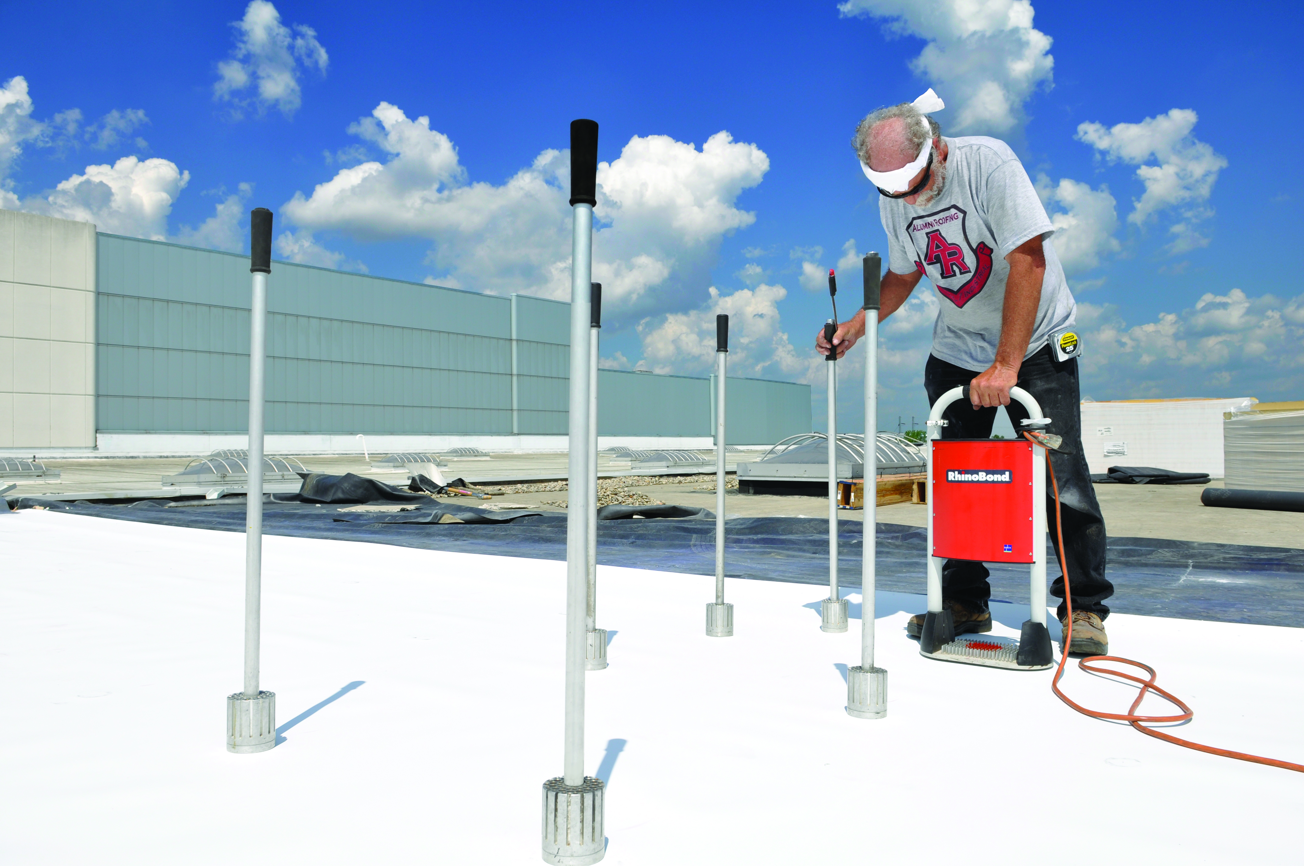 What Are The Best Attachment Options For Pvc And Tpo