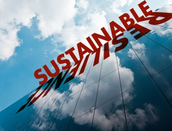 """Sustainable"" and ""Resilience"" — Are they related, the same, or opposites?"