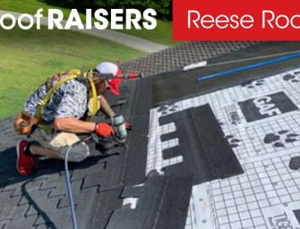 Meet the Roof Raisers: Brook and Keshia Reese of Reese Roofing