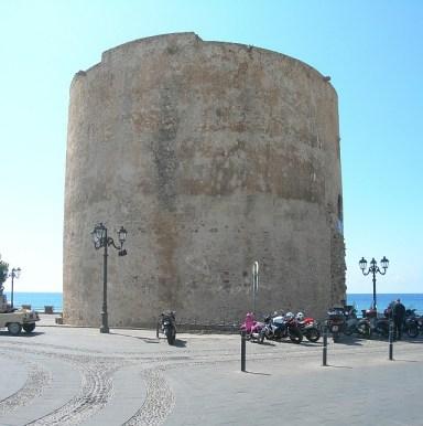 Wehrturm Alghero