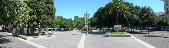 Zentrum Iglesias Sardinien