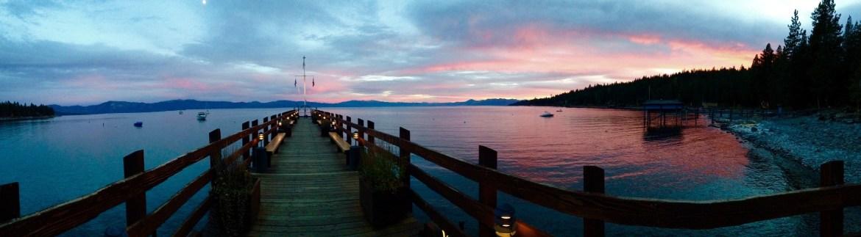 Tahoe View