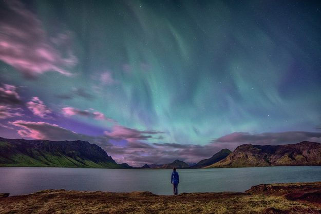 How to Find the Best Hikes for Viewing the Northern Lights