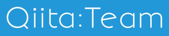 Qiita Team ロゴ