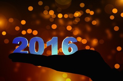 Our Top 10 Blogs of 2016