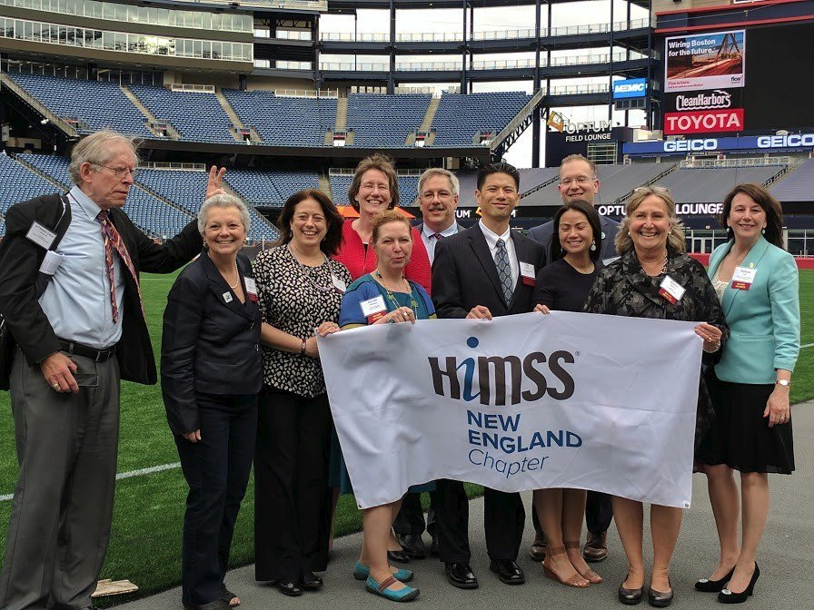 Top 10 Impressions from NEHIMSS 2017 Spring Conference