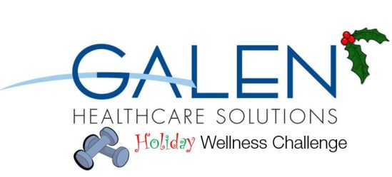 Holiday Wellness Challenge