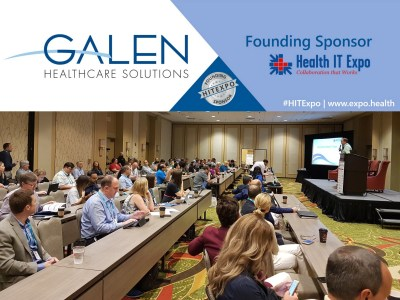 Top Impressions from the Inaugural Health IT Expo
