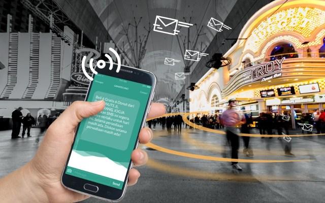 Sudah Coba SMS LBA untuk Promosikan Bisnis Anda?