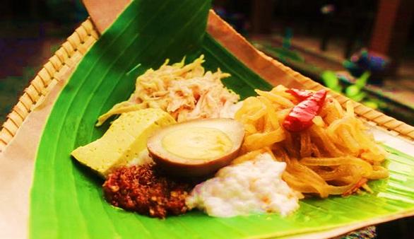 nasi liwet kuliner khas solo