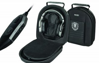 Casque Tritton Black Ops - Sacoche