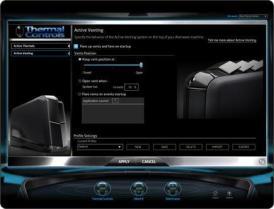 Dell Alienware Aurora R4 - Gestion acoustique sophistiqués