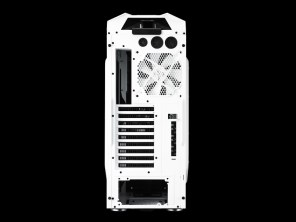 Boîtier PC Gamer CM Storm Stryker - Vue de derrière