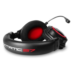 Casque Gamer Sharkoon X-Tatic S7