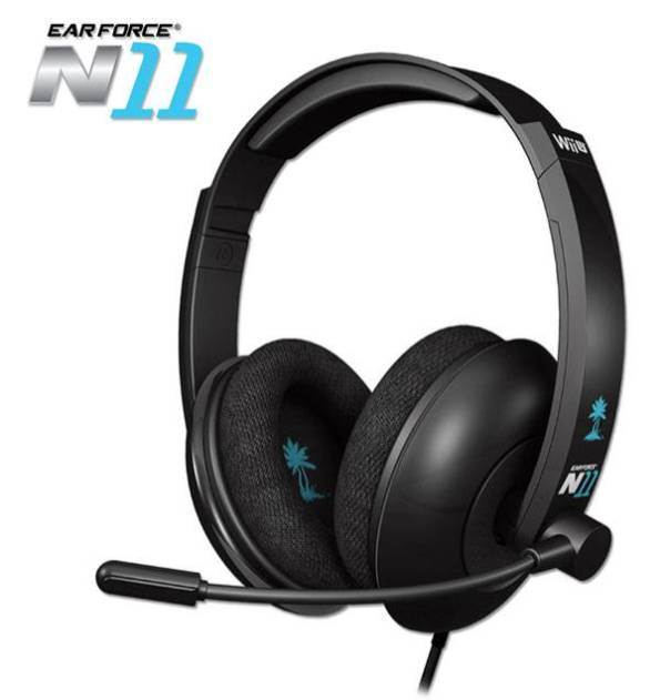 Casque Turtle Beach Ear Force N11