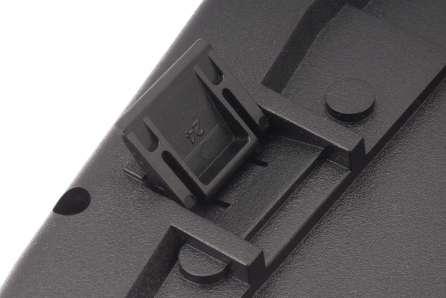 Clavier Gamer Zalman ZM-K400G