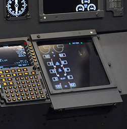 simulateur-vol-flightdeck-solutions-Lower-eicas-lcd