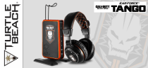 Test Turtle Beach EarForce Tango / XP510 / PX51 - Casque Surround