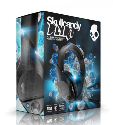 Casque Skullcandy PLYR 1