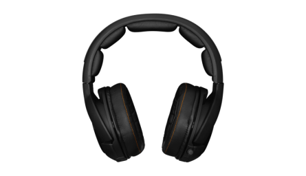 Casque Steelseris H Wireless