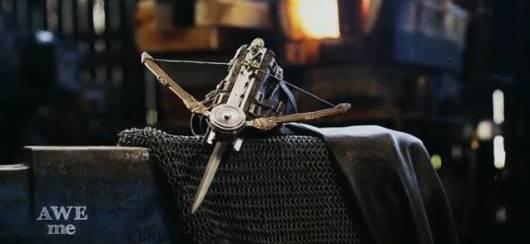 assasin's creed unity phantom blade replica