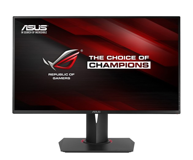 ROG Swift PG27AQ