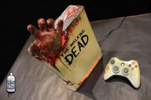 Microsoft Xbox 360 The Walking Dead