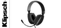 Test Klipsch KG-200 - Casque Stéréo | PC / PS4 / PS3 / Xbox 360